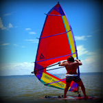 little-windsurf